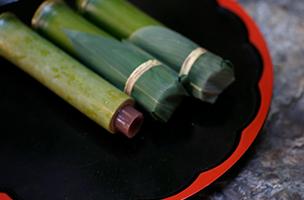 竹水ようかん